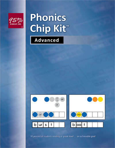 phonics chip kit advanced
