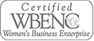 95 Percent Group Inc. Women's Business Enterprise Certified